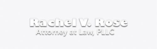 Rachel V. Rose